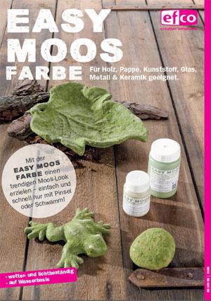 Übersicht Easy Moos