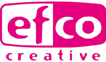 Logo efco Hobbyprodukte - Qualität für Ihr Hobby!